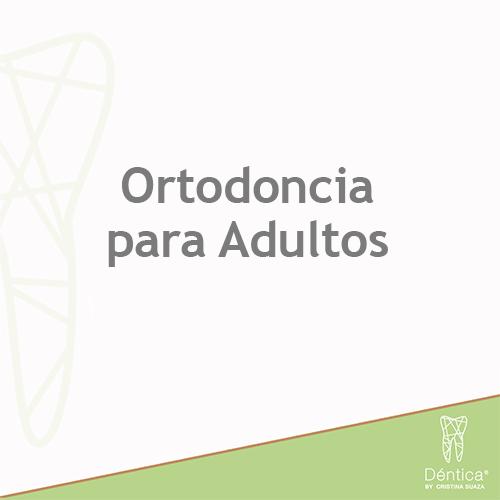 Ortodoncia Para Adultos, Brackets & Invisalign