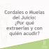 Cordales o Muelas del Juicio: ¿por qué extraerlas y con quién acudir?
